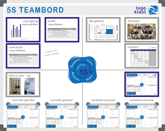 Discover Amp Inspire Tnp Visual Workplace