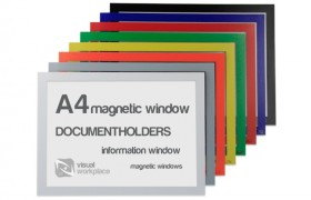 Magnetic Windows A4